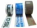 Multicolor Bopp Printed Packing Tape, Size: 2 Inch, Packaging Type: Carton