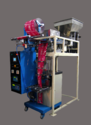 Single Head Weigher With FFS Pneumatic Machine