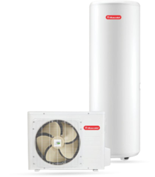 Racold Domestic Water Heat Pump Water Heater