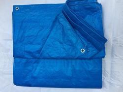Industrial Out Storage Tarpaulin Covers for Covering Cement