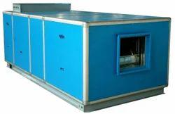 Single Skin Air Handling Units