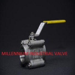 audco full bore valve