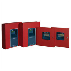 Conventional Type Fire Alarm System (Agni)