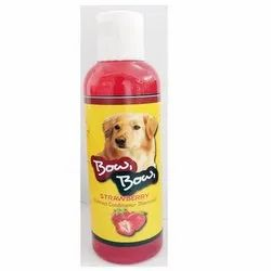 Strawberry Dog Shampoo