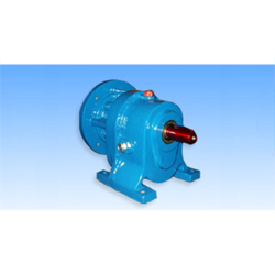 Iron Helical Gearbox