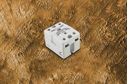 Dc Solid State Relay Electronic Relays India Private Limited