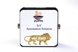 Zuppa Genset IOT Solution for Cold Chain