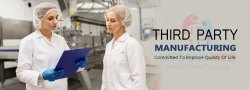 Pharmaceutical Third Party Manufacturing in Mau