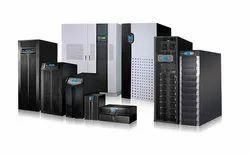 Powertek UPS System