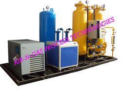 Inert Gas Generators