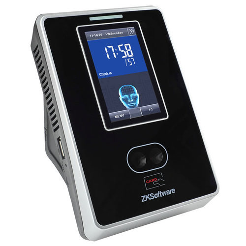Face Scan Attendance System