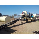 DM-35 Asphalt Drum Mix Plant