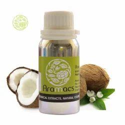 Coconut Oil - Cold Pressed