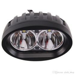 20W Oval - Fog Light