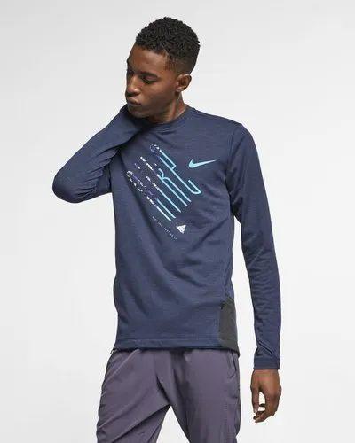 05b0c3fed6bc Nike Element T Shirt