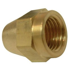 Brass Nut, Available Thread Size: M 2- M 50