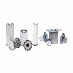 Boge Air Compressor Spare Parts