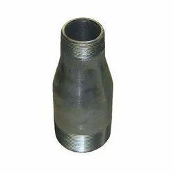 Mild Steel Swage Nipple