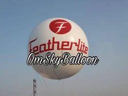 Promotional Sky Hydrogen Balloon