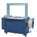 Aluminum Arch Free Roller Table Strapping Machines