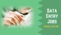 Data Entry Outsourcing Offline Form Filling Work