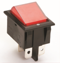 DPST Rocker Switch (NRS-1600)