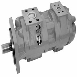 Terrex Vectra Hydraulic Pump