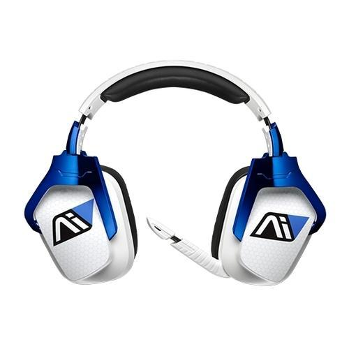 Logitech Mass Effect Andromeda G933 Artemis Spectrum And