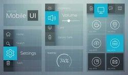 UI Designing Services