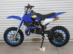 Kids Mini Dirt Bike 49cc