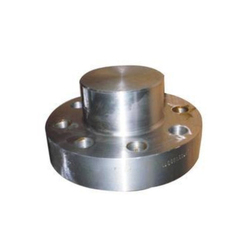 Tongue - Groove Flanges