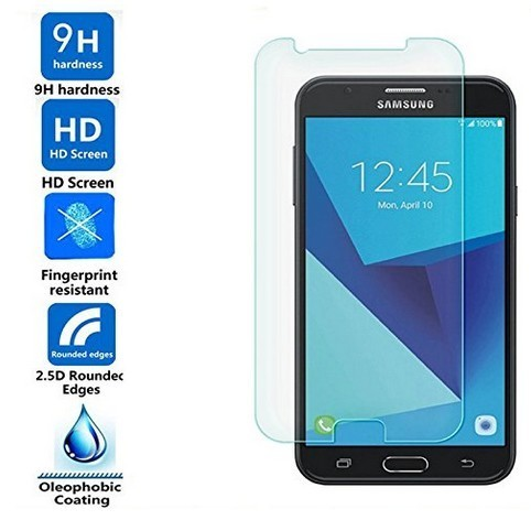 7735fec042f Samsung Galaxy J7 Max Tempered Glass, सैमसंग मोबाइल ...