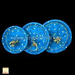 Toran Art Assoted Decorative Basket