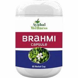 Brahmi Capsule (brain booster)