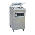 DZ-600 Vacuum Packing Machine Double Chamber S/S