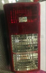 Bajaj Maxima Tail Light Assembly