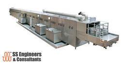 Aluminum Pots Washing Machine Utensils Washing Machine