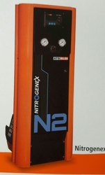 Ats Elgi Nitrogen Tyre Inflator