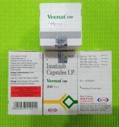 Imatinib Capsules IP