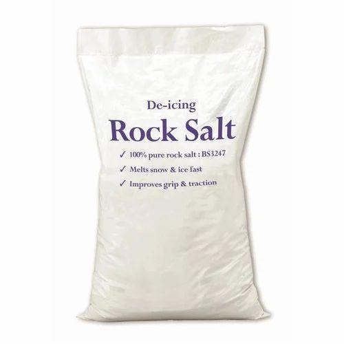 Pp Salt Bag