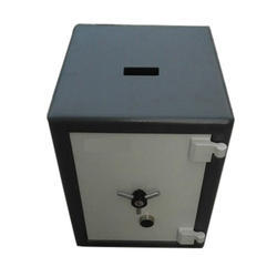 Slot Type Depository Safes