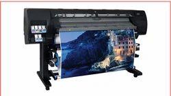 Hp Latex Designjet L 26500 Printer Services