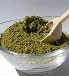 Best Ever Herbal Henna Powder