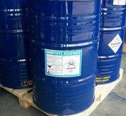 Dimethyle Sulphate