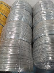 Commercial Grade Galvanized Wire