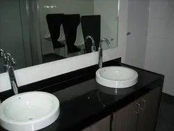 Oval Wash Basin Installation Service
