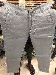 DIESEL Cotton TROUSER, Size: 28-36