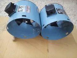 Forced Cooling Unit 315 4D