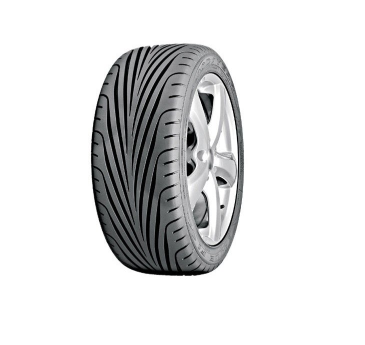 Goodyear EAGLE F1 GSD3 Tubeless Car Tyre, 16 in,55,205 mm