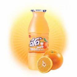 Orange Flavour Juice